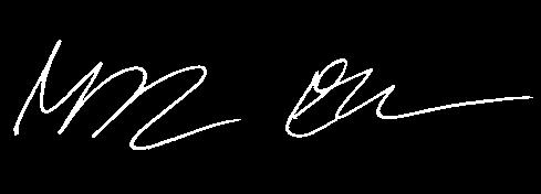 Erika Medveczky signature